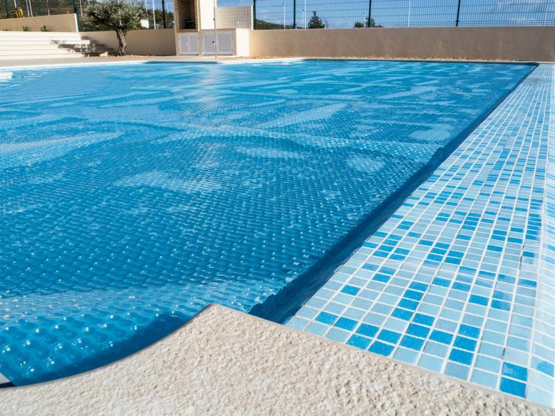 Pools look like fun, but only if you're vigilant enough to keep them that way.